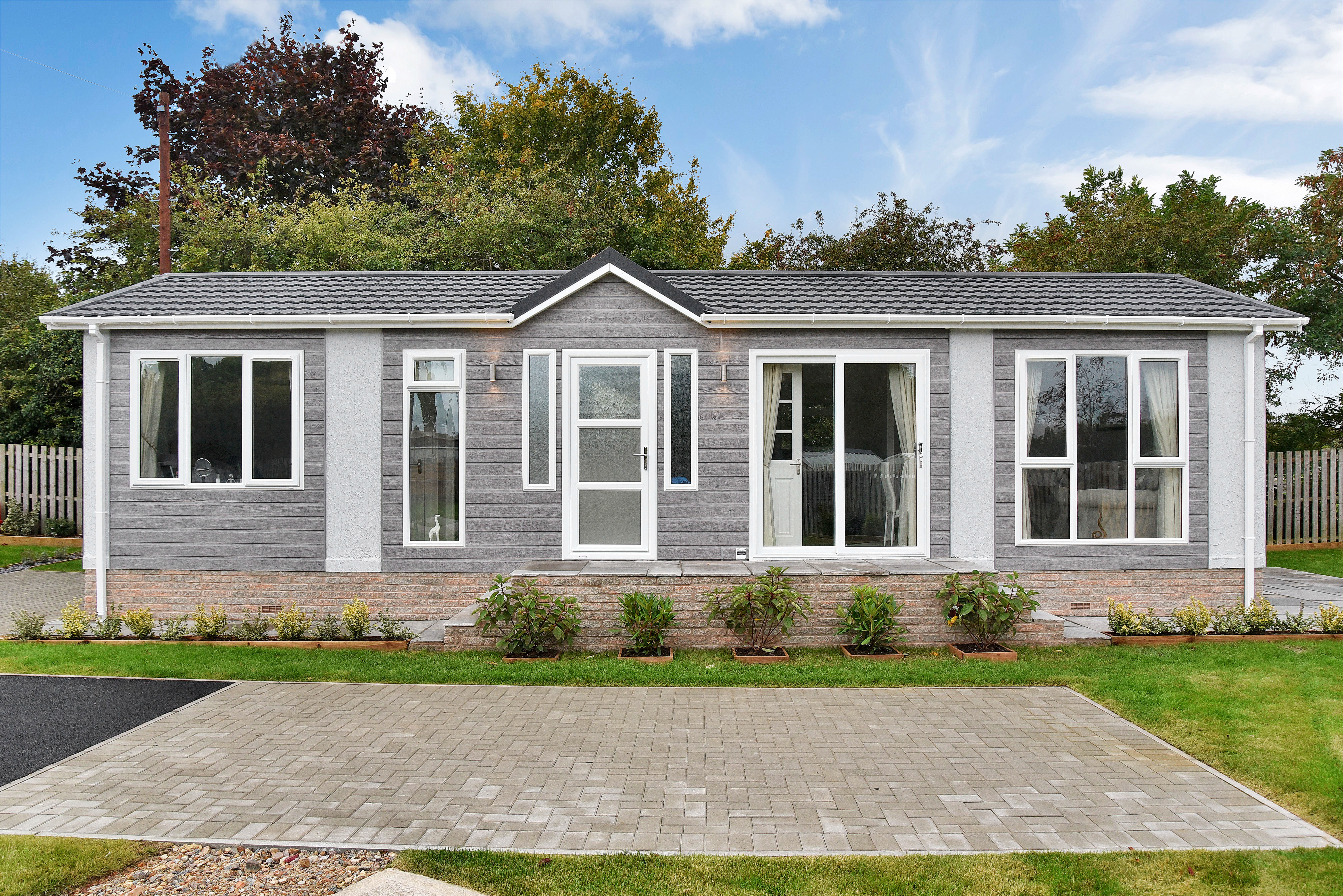 residential park homes for sale Leicestershire