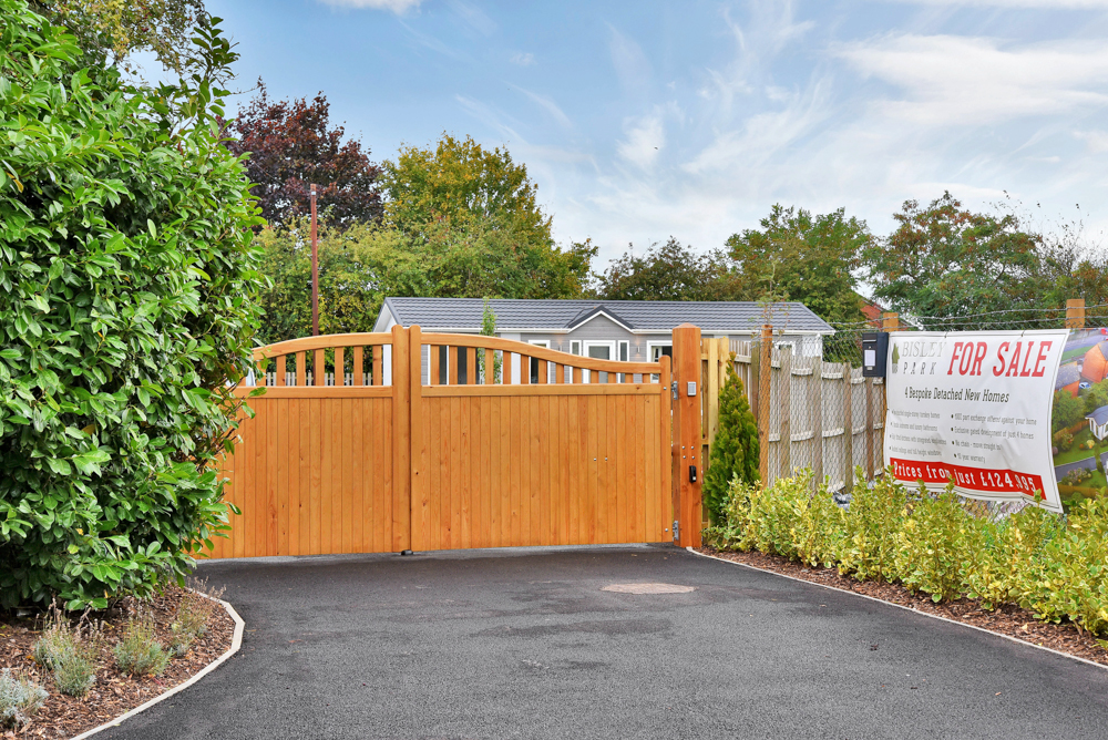 gated community mobile homes melton mowbray and mobile homes for sale leicestershire