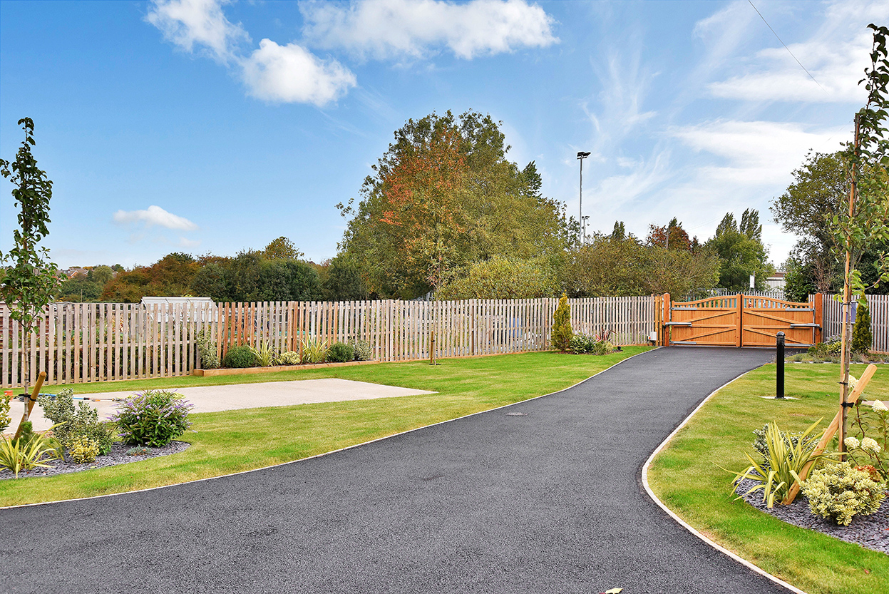 landscaped gardens mobile homes melton mowbray and mobile homes for sale leicestershire