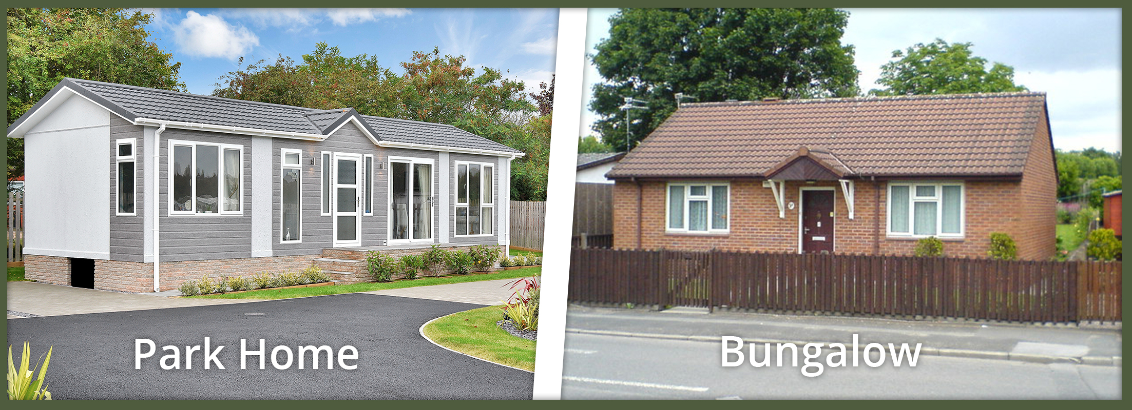 mobile homes for sale leicestershire bungalow